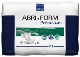 Abri Form Air Plus (Premium) M1