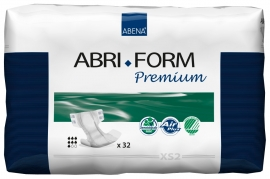 Abri Form Air Plus (Premium) XS2