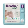 1000019251 Bambo Nature 1 New born, 2-4 kg