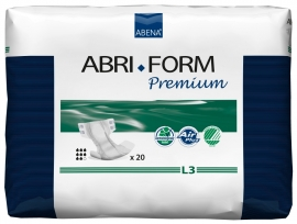 Abri Form Air Plus (Premium) L3