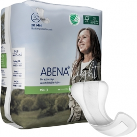 ABENA LIGHT MINI 1