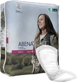 Abena Light Super 4, 30 ks