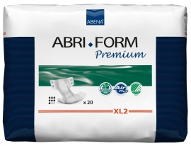 Abri Form Air Plus (Premium) XL2