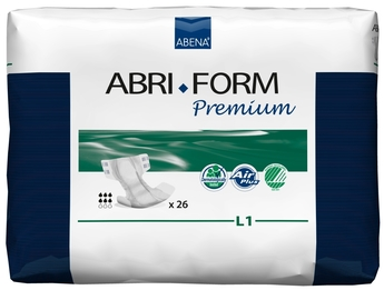 Abri Form Air Plus (Premium) L1