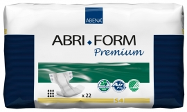 Abri Form Air Plus (Premium) S4
