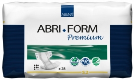 Abri Form Air Plus (Premium) S2