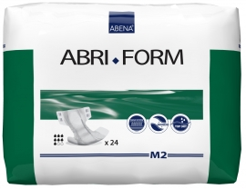 Abri Form M2, 24ks, savost 2500ml