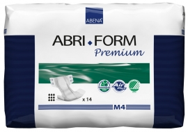 Abri Form Air Plus (Premium) M4