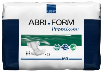 Abri Form Air Plus (Premium) M3