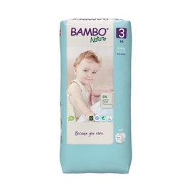 Bambo Nature 3 - Tall, 4-8 kg